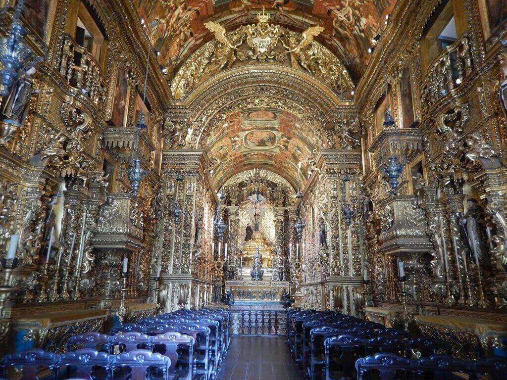 Igreja da Ordem Terceira de São Francisco da Penitência