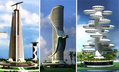edificios inteligentes DEFINICION