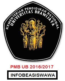 Info PMB Univeristas Brawijaya