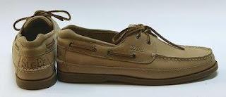 Boat Feet Shoe Repair