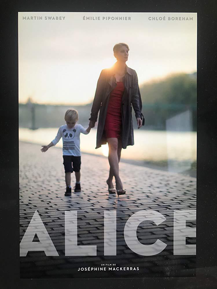 alice 2019 film poster