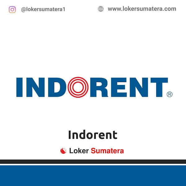 Lowongan Kerja Palembang: Indorent Juli 2020