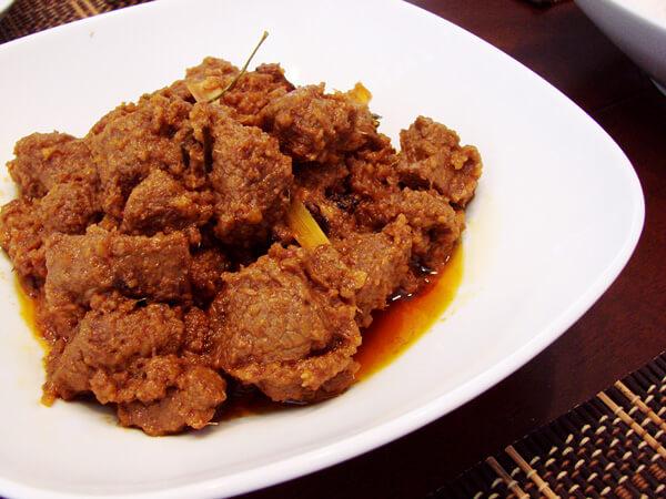 menu nasi kotak aqiqah