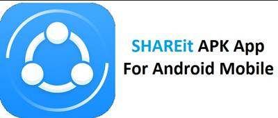 SHAREit Apk v4.0.3 For Android Terbaru 2018