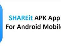 SHAREit Apk v4.0.3 For Android Terbaru 2018
