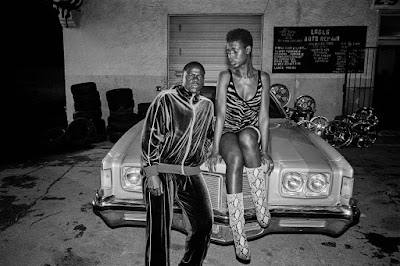 Queen And Slim 2019 Image