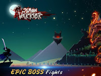 Download Game Demon Warrior Apk v1.2 (Mod Money/Free Shopping) New