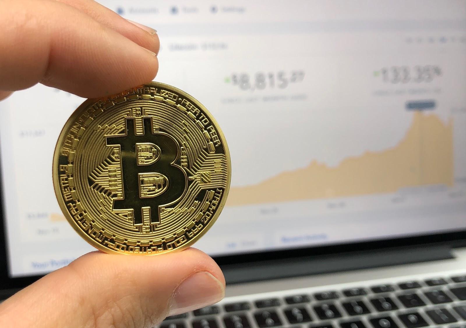 Cara Beli Bitcoin Mudah untuk Pemula | Coinvestasi