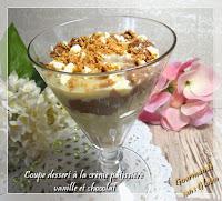 crème pâtissière sans gluten