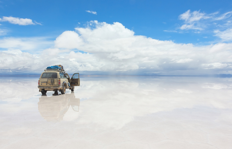 Top 10 Tourist Attractions In Bolivia Most Beautiful