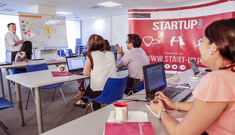 ¿Qué paso con el emprendimiento en el Perú?, ¿Ya no es importante?