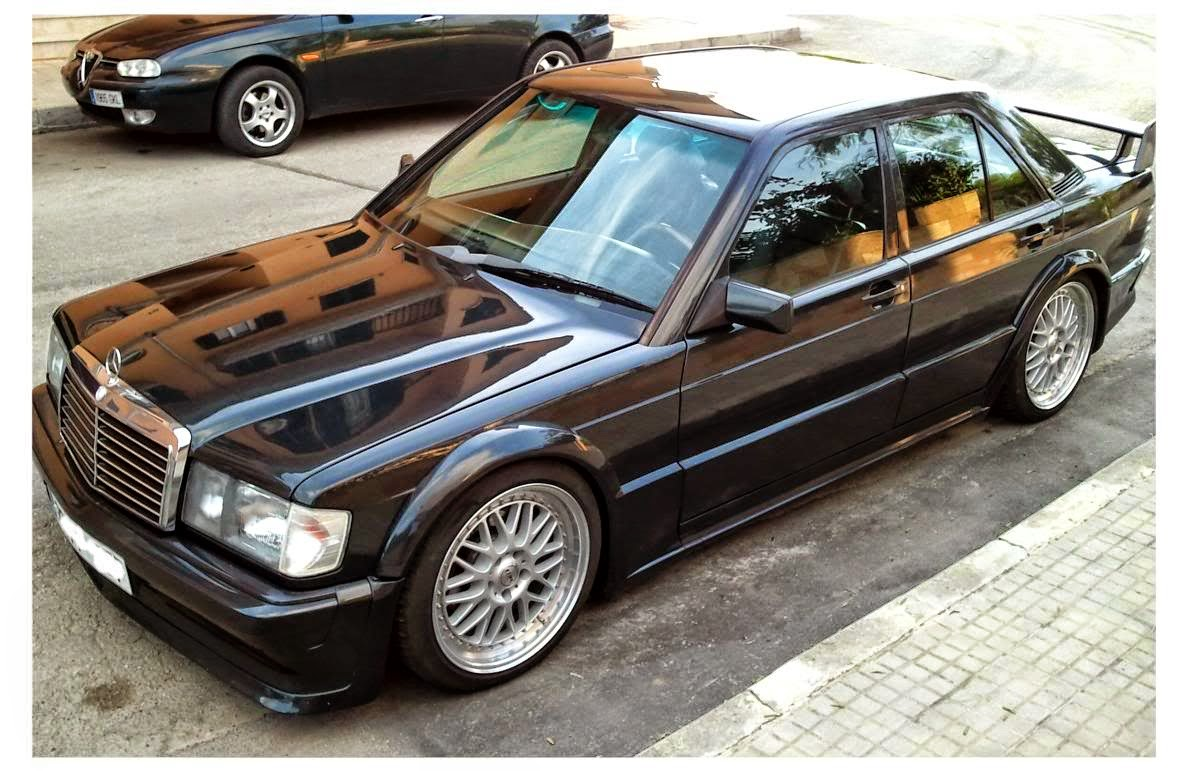 hight resolution of w201 190e evo i wide body kit for sell mercedes benz forum rh benzworld org on
