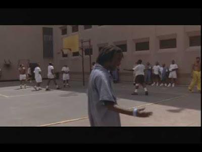 Slam movie Saul Williams