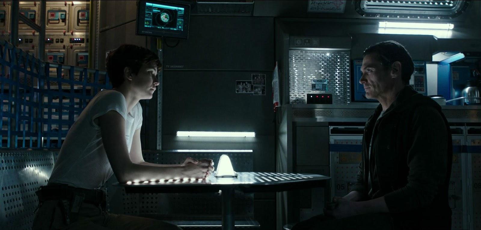 MOVIES: Alien: Covenant - Review