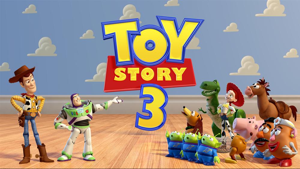 Toy Story 3 (2010). En este caso nos encontramos con que Andy ha crecido y  tiene que decidir qué hacer con sus juguetes antes de irse. 32c4f3f74f5