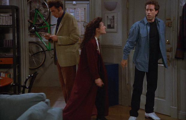 e23597a7afa A dime bag for my thoughts...: Jerry Seinfeld's Sneakers