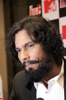 Randeep Hooda at a Press Conference of MTV Show BIGF Season 2 006.JPG