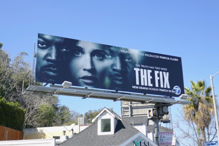 Fix season 1 billboard