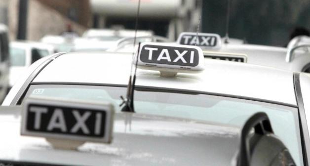 Fermi taxi e Ncc domani in tutta Italia