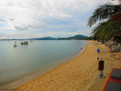 Koh Samui, Thailand weekly weather update; 29th May – 4th June, 2017