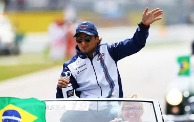 Felipe Massa anuncia aposentadoria da Fórmula 1