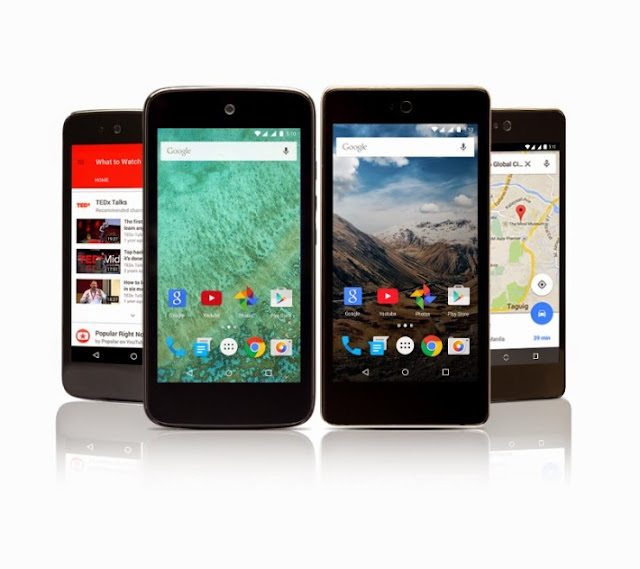 Marshmallow 6.0.1 already suggest Android one devices