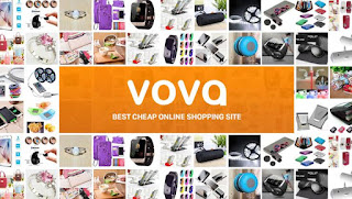 Vova - Earn £10 PayPal Cash or Freebies Everyday