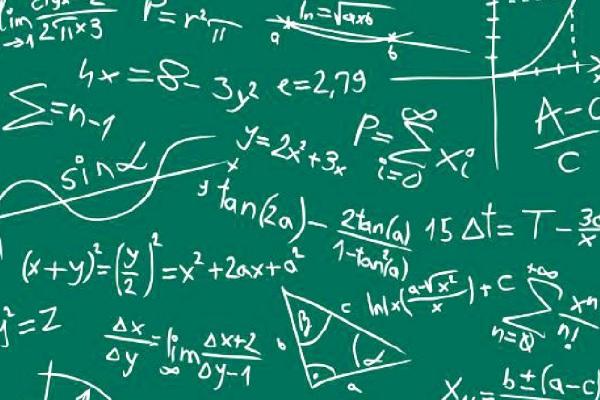 Albert Einstein menguasai kalkulus diferensial
