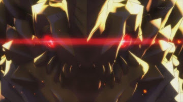 SSSS.Dynazenon Episode 11