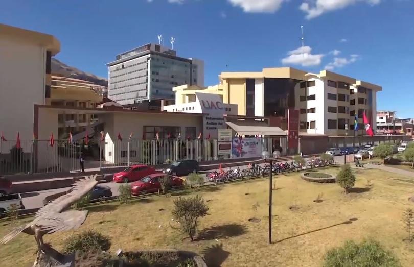 Universidad Andina del Cusco - UAC