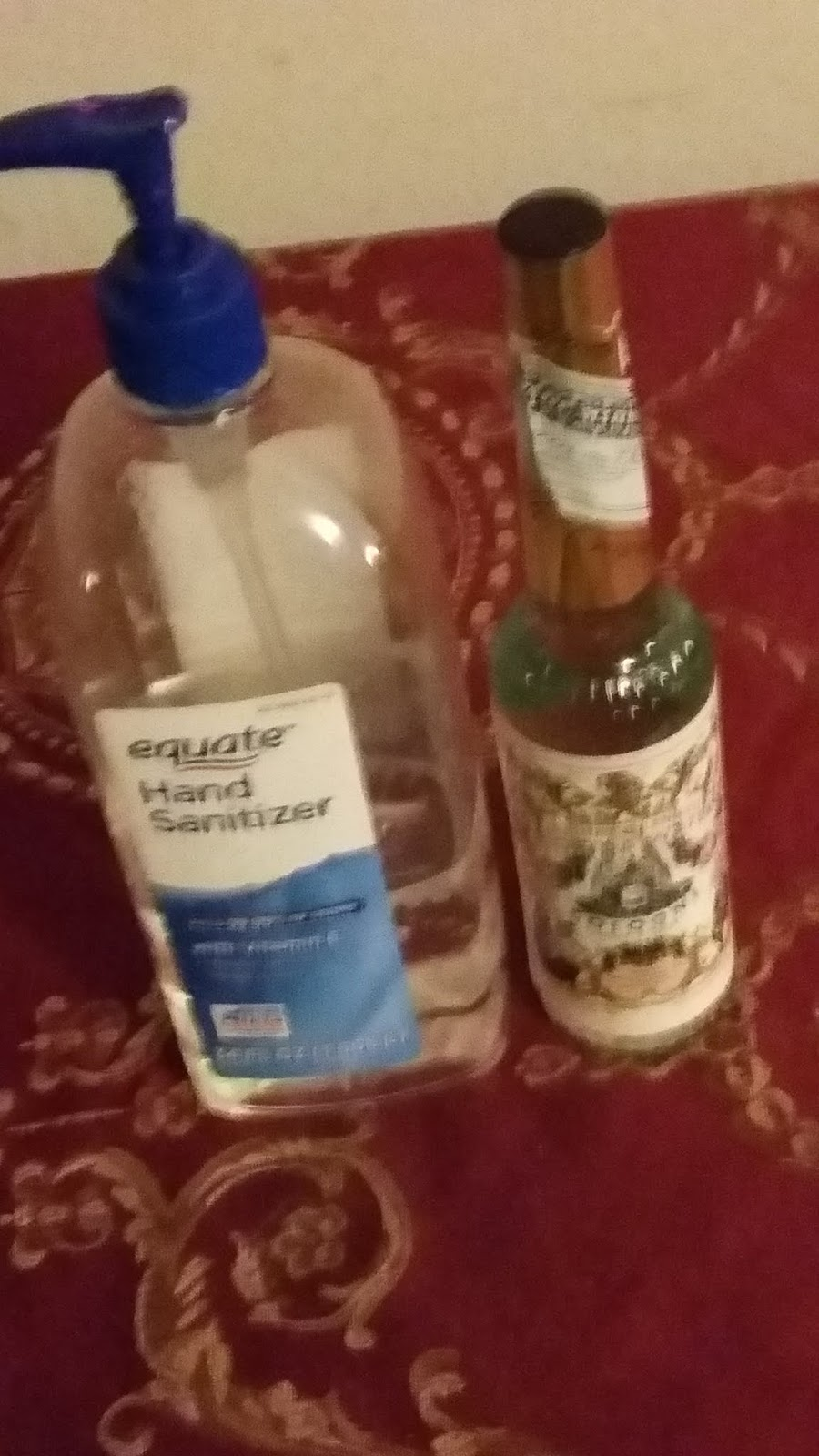 MY SECRET HOODOO: Florida Water & Hoyt's Cologne Tips & Tricks