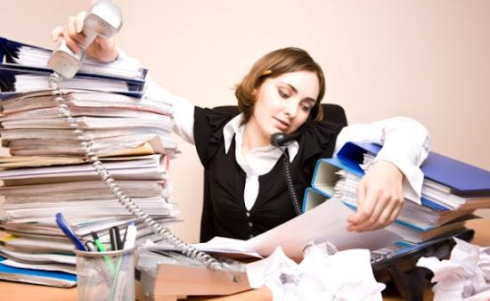 sistem bisnis yang sangat rumit itu menyusahkan