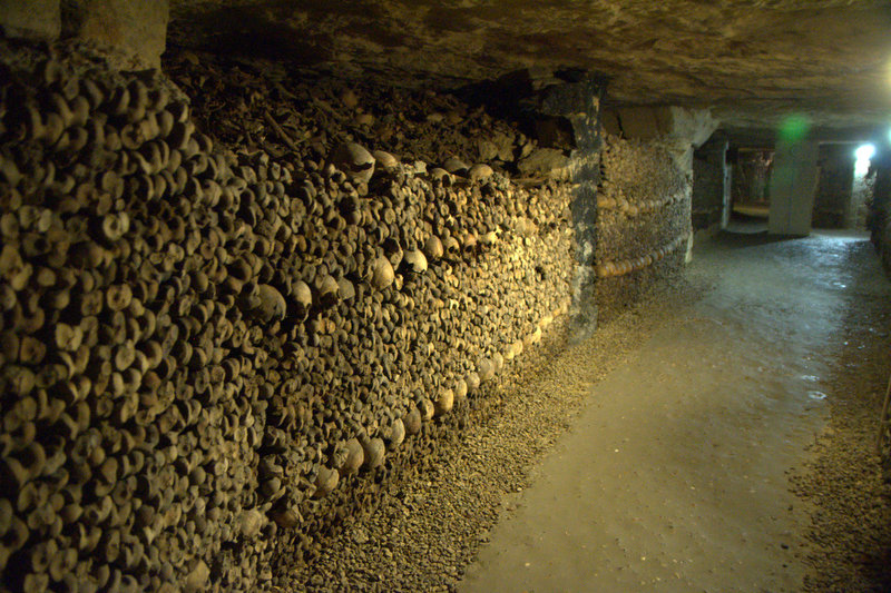 3d Wallpaper South Africa Paris Catacombs Free Download Wallpaper