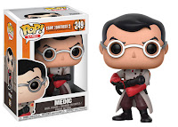 Funko Pop! Team Fortress 2 Medic