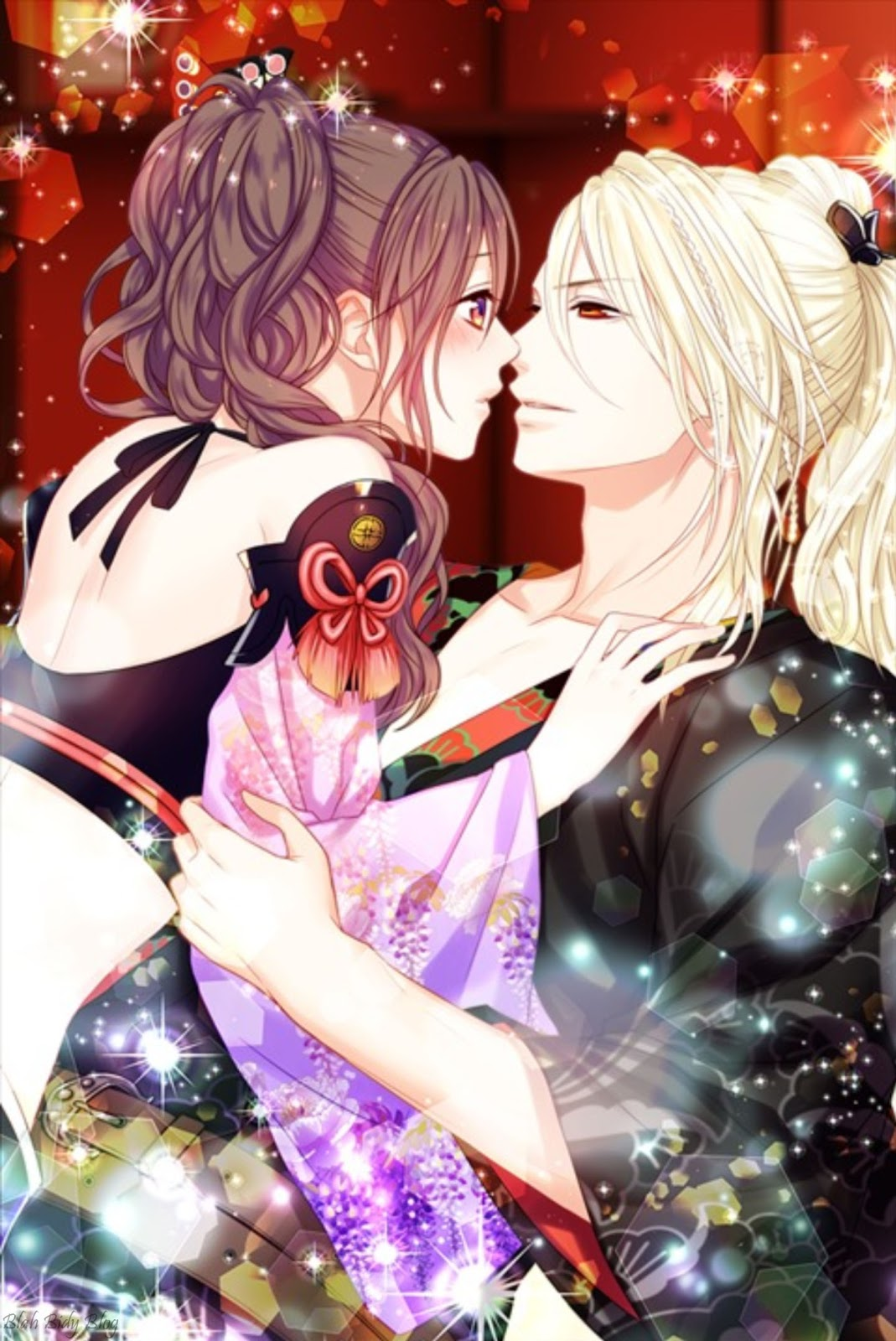 Shall we date walkthrough Shall we date? Love Tangle - Naoki Hozumi : Main story /Chapter 2 ...