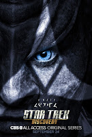 Star Trek: Discovery Series Poster 7