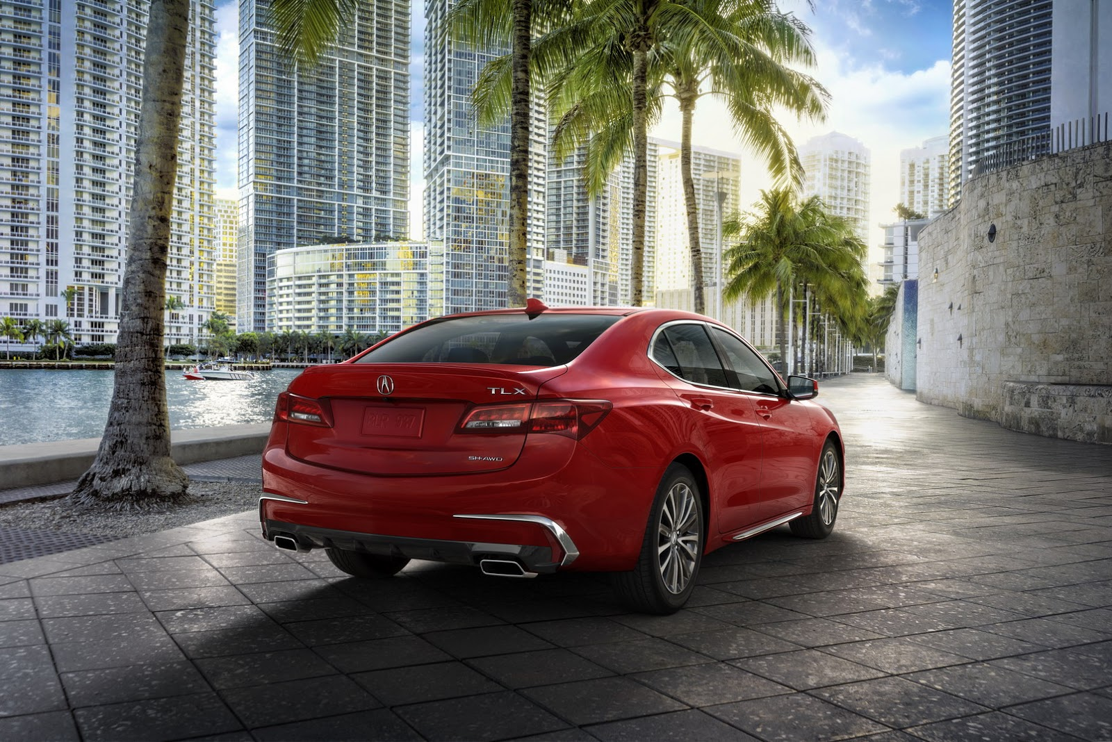 2018 tlx three things that acura changed to make you like it more. Black Bedroom Furniture Sets. Home Design Ideas