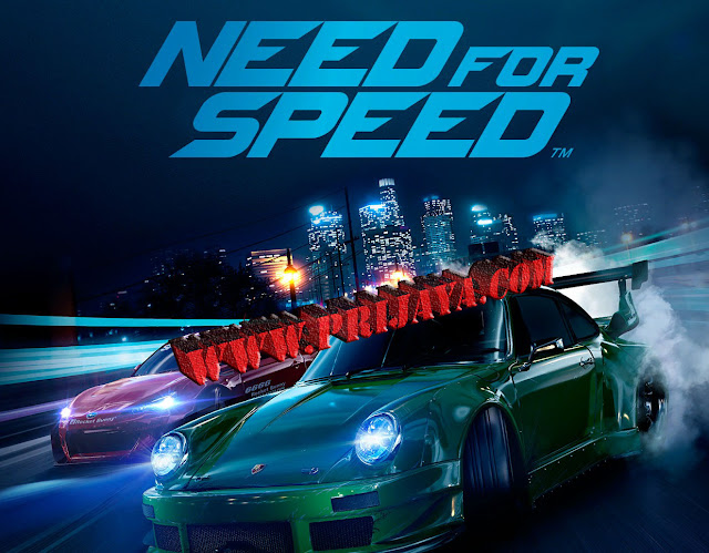 Download Game Need for Speed No Limits MOD APK+DATA