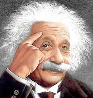 Kamu si Jenius ? Coba Pecahkan Teka-Teki Einstein Ini