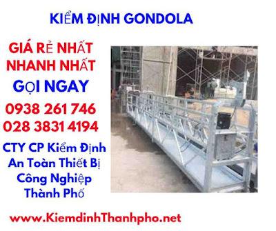 Kiem Dinh Gondola
