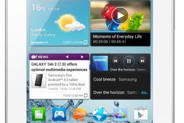 Cara Flashing Samsung Galaxy Tab 2 7.0 GT-P3110 dengan Mudah