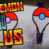 acessório Pokemon Go Plus Bluetooth fica adiada até setembro