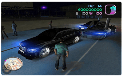 gta vice city nfs underground download