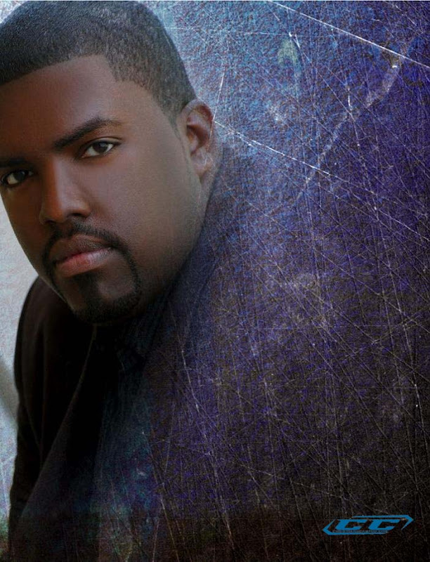 William McDowell - Arise 2011 English Christian gospel Album biography and history