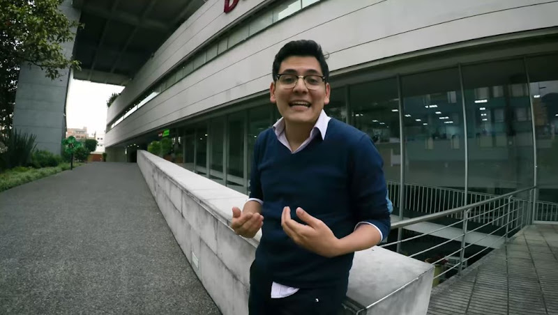 """Para este colombiano """"Los venezolanos son una plaga"""" - Su vídeo ha causado muchas reacciones"""