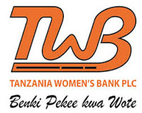 Job Opportunity at Tanzania Women's Bank Plc, Credit Administrator