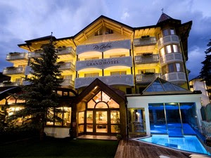 Bambini in Montagna Alberghi e Hotel in Trentino