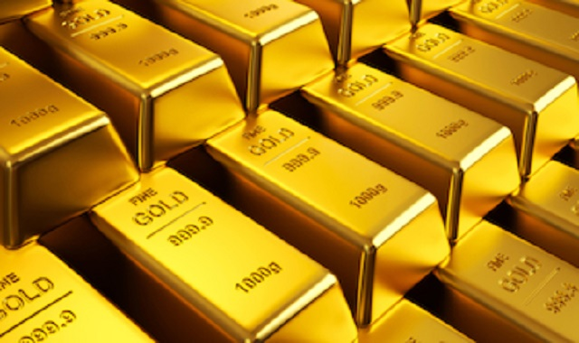 16-yr stock gain record for Gold Fields