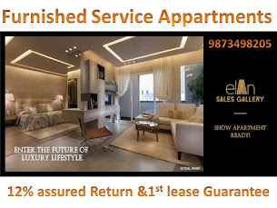 Fully Furnished Service Appartments