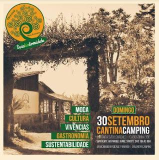 Coletivo Sociobiodiversidade Friburgo comemora a Primavera no próximo domingo